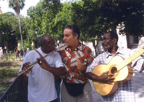 2003 - Cuba
