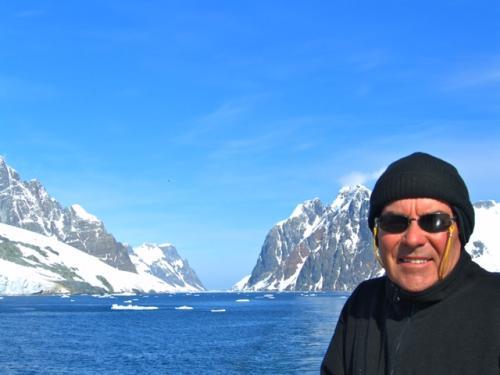 2007 - Antarctica