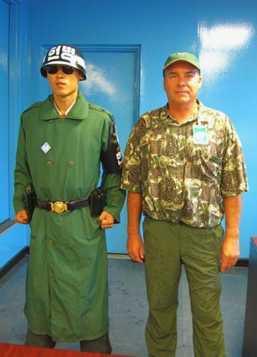 2008 - DPRK