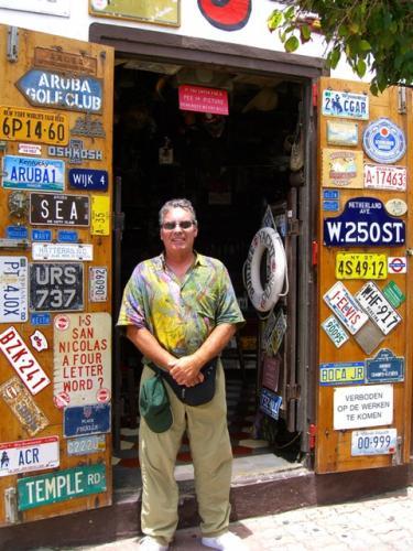2009 - Aruba