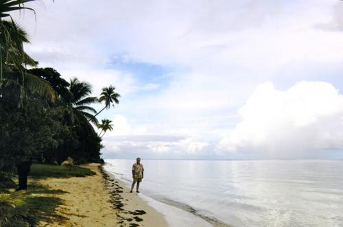 2011 - Fiji